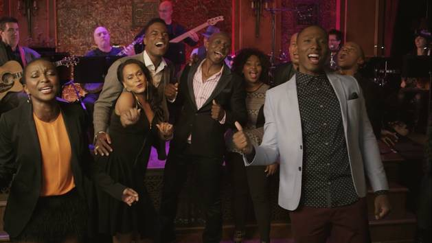 "Cast of The Lion King on Broadway Covers ""Best Day of My Life"" (video) 6"