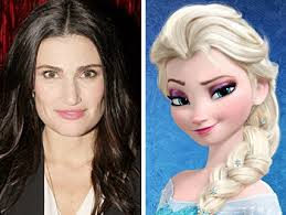 "Frozen 2 Coming? Idina Menzel says it's all ""in the works!"" 1"
