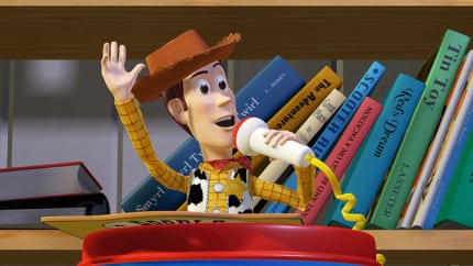 Toy Story 4 Is Coming In June 2017 12