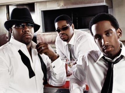 Eat To The Beat Concert Series at Epcot: Boyz II Men @BoyzIIMen 1