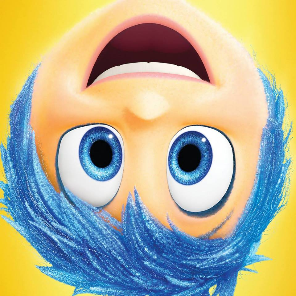 "New Trailer Released For ""Inside Out"" 2"