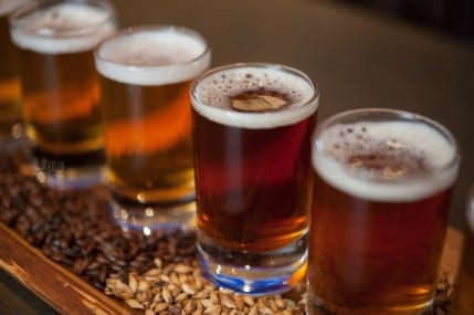 Seasonal Craft Beers at Walt Disney World Resort 5