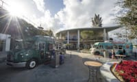 Fantastic New Home for Disney Food Trucks: Exposition Park at Downtown Disney West Side 11