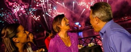 IllumiNations Sparkling Dessert Party Reservations Now Open for January and February 2015 12