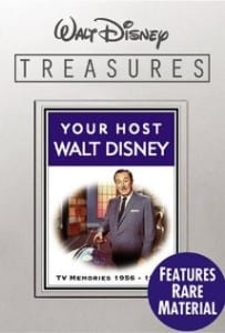 "Turner Classic Movies ""Treasures From The Disney Vault ... 