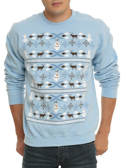 Disney Ugly Christmas Sweater.Ugly Disney Christmas Sweaters That Are Actually Amazing