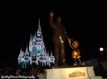 Disney from a Teen's Perspective: Holidays at Disney 6