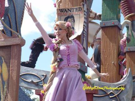 Disney from a Teen's Perspective: Character Spotlight: Rapunzel 8