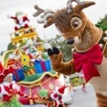 PHOTO GALLERY: Holidays at Tokyo Disney Resort 2