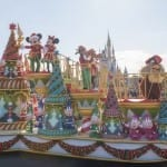 PHOTO GALLERY: Holidays at Tokyo Disney Resort 3