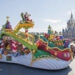 PHOTO GALLERY: Holidays at Tokyo Disney Resort 4