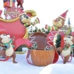 PHOTO GALLERY: Holidays at Tokyo Disney Resort 6