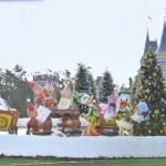 PHOTO GALLERY: Holidays at Tokyo Disney Resort 7