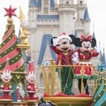 PHOTO GALLERY: Holidays at Tokyo Disney Resort 10