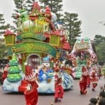 PHOTO GALLERY: Holidays at Tokyo Disney Resort 13