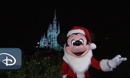 Twas the Night Before Christmas Disney Edition...REVISITED 2