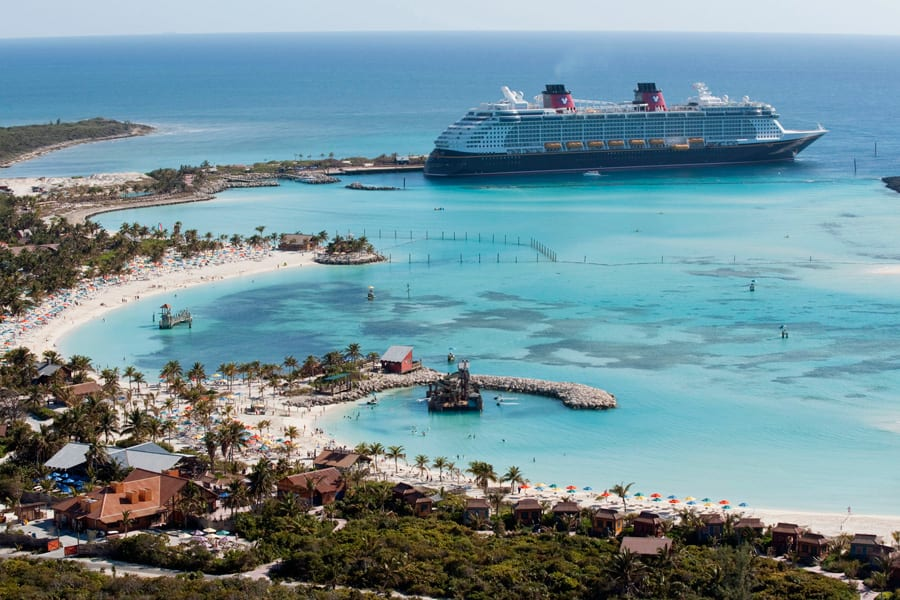 Watch it LIVE! Disney Cruise Line to Unveil New Cruises in 2020 This Thursday 5