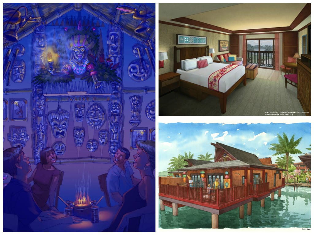 2014 DVC Owners Meeting Reveals Details about Polynesian Expansion 5