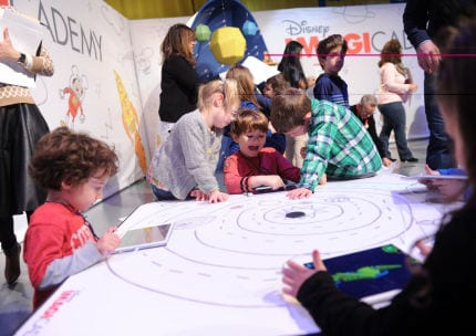 Disney Imagicademy Takes Innovative Approach to Make Learning a Family Experience 2