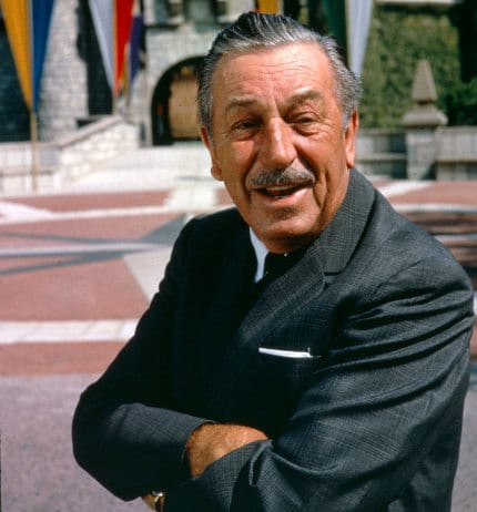 On This Day In 1966 We Lost Walter Elias Disney