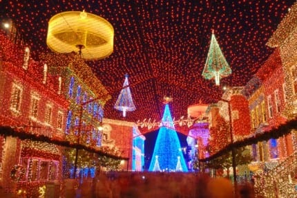 One Week Left to Experience 'The Osborne Family Spectacle of Dancing Lights' 13