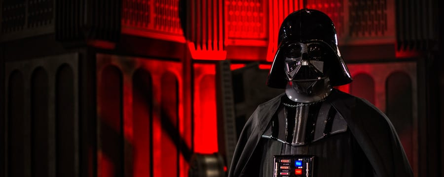 Official Disney Dining Site Confirms Star Wars Weekend