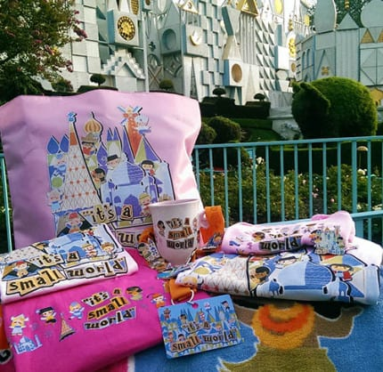 New Attraction-Themed Merchandise Debuts at Disney Parks 1