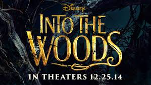 "In anticipation of the movie, ""Into the Woods"" soundtrack reviewed by Addie Clark 4"