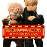 TMSM Mythbusters logo
