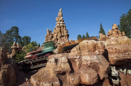 14 'Must Do' Coasters At Disney Parks Around the World 1