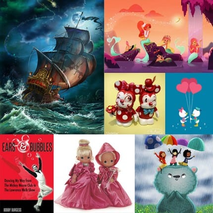 February 2015 Merchandise Events at the Disneyland Resort 4