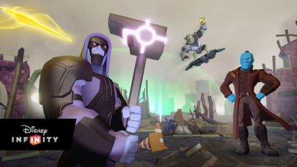 Villains & Outlaws Make Their Way to Disney Infinity: Marvel Super Heroes 3
