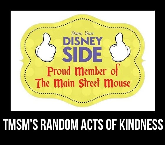 TMSM's Random Acts of Kindness Thursday ~ Make Kindness a Goal in 2015! 1