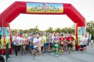More Than 700 Compete in Inaugural Castaway Cay Challenge 8