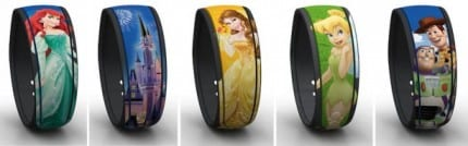 10 Million & Counting: MagicBands a Hit with Walt Disney World Resort Guests 7