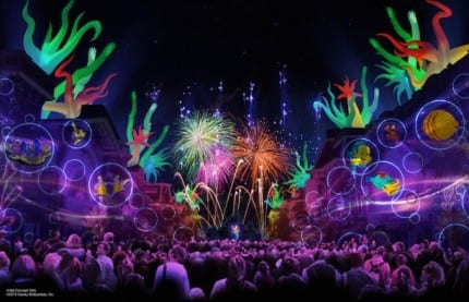 Disneyland Resort Diamond Celebration to Begin May 22 with New Nighttime Spectaculars and More 7