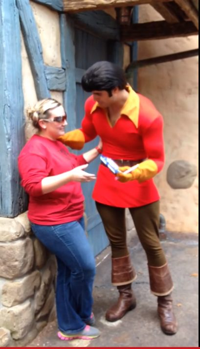 Another Great Gaston Video! 3