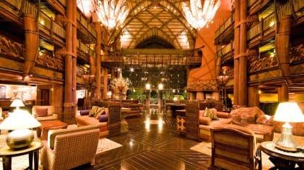 Staff Picks: My Five Favorite Walt Disney World Resorts 21