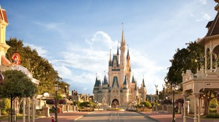 Walt Disney World breaks the $100 ticket barrier 3