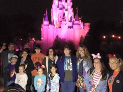 TMSM's Adventures in Florida Living ~ Saying Hello to Friends & Goodbye to the Lights! 2