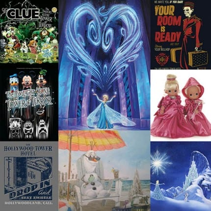 Walt Disney World Resort Event Snapshot – February 2015 3