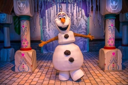 Enjoy 'Frozen Fun' and More at the Disneyland Resort with Return of Special Ticket Offer for Southern California Residents 22