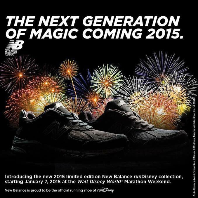 image MAKE EVERY MILE MAGICAL By  New Balance Posted on January 2 3f11876e9fd5
