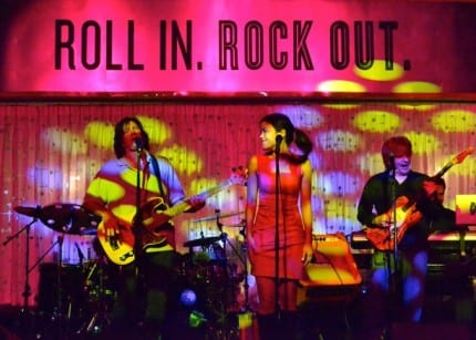 Splitsville Hits a High Note with New Saturday Night Bands at Downtown Disney West Side 3