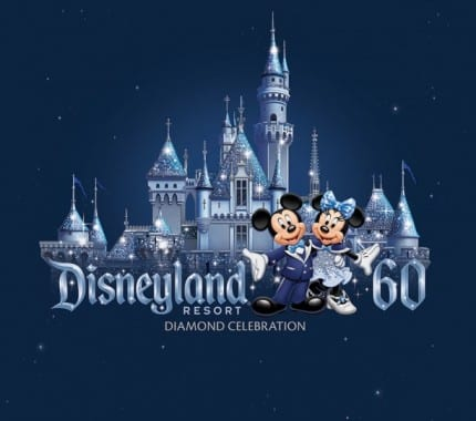 Disneyland Resort Diamond Celebration Merchandise Art Revealed 6