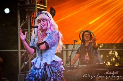 Mad T Party Returns to Disney California Adventure Park as Part of Disneyland Resort Diamond Celebration Beginning May 22 5