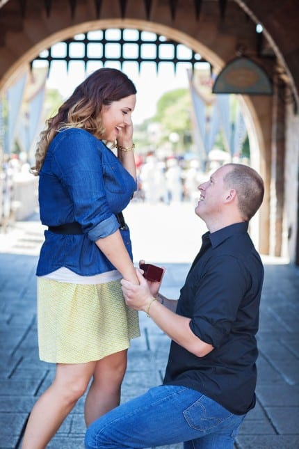 You Could Win a Disney Dream Proposal! 7