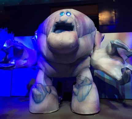 Everything You Have to do at Disney California Adventure's Frozen Fun 4