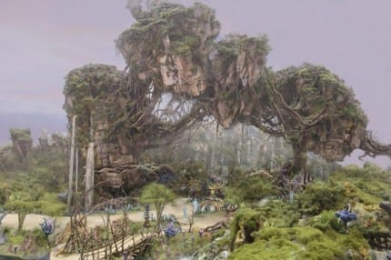 Bringing the World of AVATAR to Life at Disney's Animal Kingdom 4