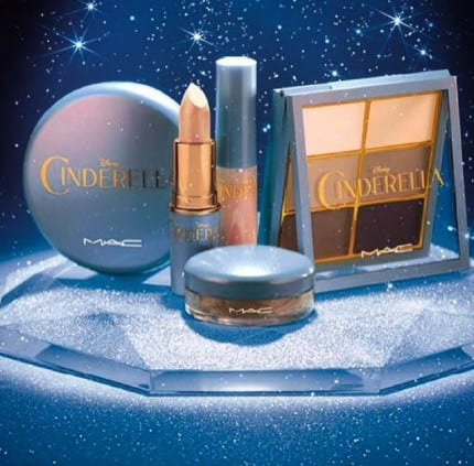 M.A.C to Release Cinderella Makeup Collection 2